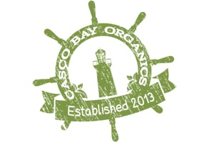 Casco Bay Organics