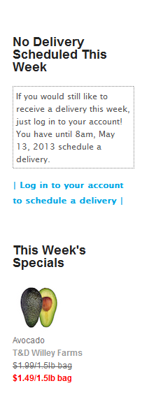 nodeliveryscheduled